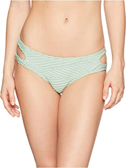 Sand Dunes Cut Out Hipster Bottom