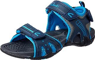 Clarks Boys' Nail Fashion Sandals