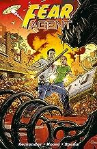 Best fear agent volume 2 Reviews
