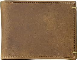 Tan Oiled Full Grain Leather