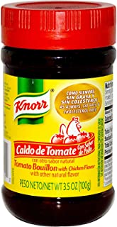 Knorr Bouillon Grand Chicken Tomato, 3.5 oz