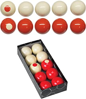 Epic Gear Bumper Pool Ball Set