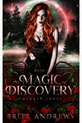 The Magic of Discovery: Emerald Lakes Book One Kindle Edition