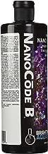 Brightwell Aquatics NanoCode B, balanced major, minor, and trace element and buffer system for nano-reef aquaria, 500ml