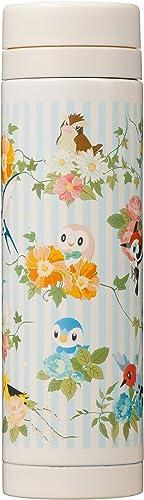 tienda de venta Pokemon Pokemon Pokemon Center Original stainless bottle MOKUROH'S GARDEN  clásico atemporal
