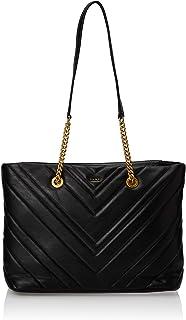 DKNY Womens Shopper Bag, Black (BGD) - R94ABF95