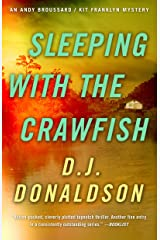 Sleeping With The Crawfish (Broussard & Franklyn Book 6) Kindle Edition