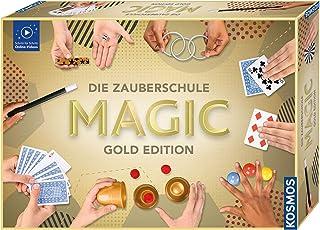 Kosmos 698232 – Magisk skola – Gold Edition