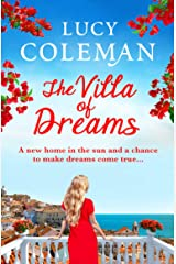 The Villa of Dreams: The perfect uplifting escapist read for 2021 (English Edition) Format Kindle