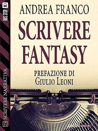 Scrivere Fantasy