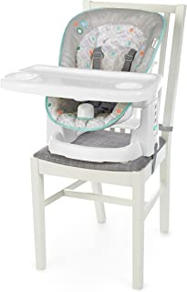 Best Ingenuity ChairMate High Chair - Benson -High Chair and Toddler Booster Seat Review