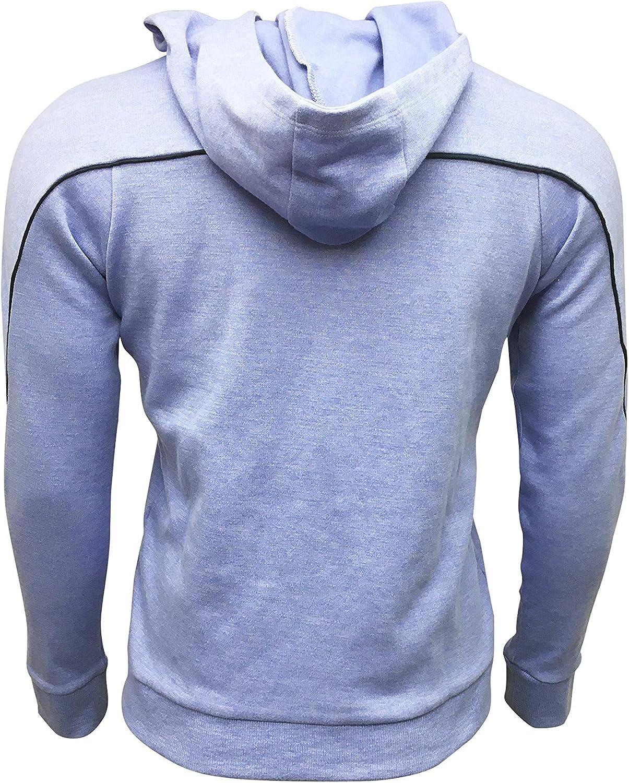 Under Armour Girls Full-Zip Jacket Cotton/Polyester Blend