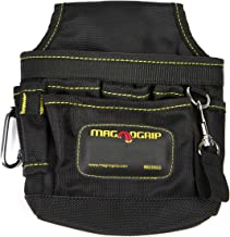 Navy Blue MagnoGrip 002-443 8-Pocket Magnetic Tool Pouch