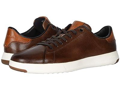 Cole Haan GrandPro Tennis Sneaker (Beechwood) Men