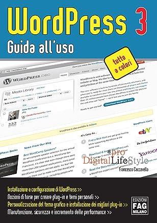 WordPress 3 - Guida all'uso
