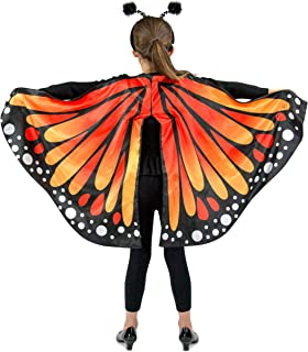 monarch princess costume