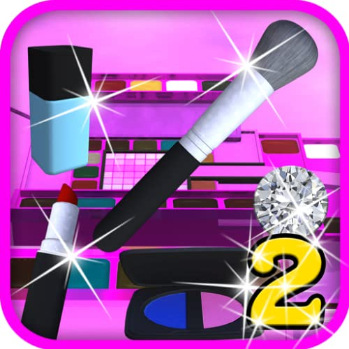 Princess Make Up 2: Salon Game (Free)