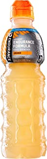 Gatorade Thirst Quencher, Endurance Formula, Orange, 24 Ounce Bottles, 12 Count