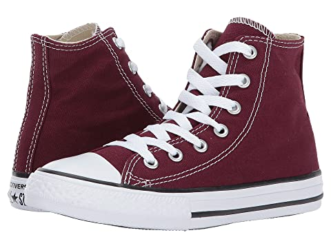Converse Chuck Taylor All Star High Street Hi (Little Kid/Big Kid) kEPXpnIkuW