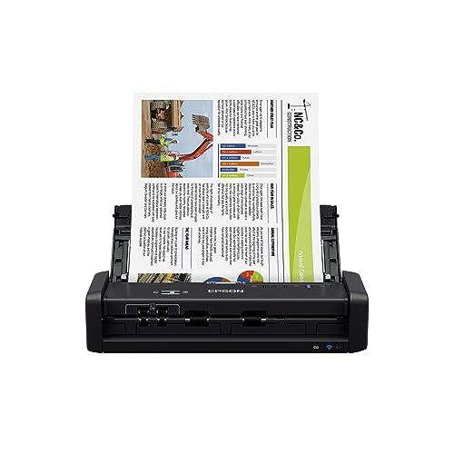Multi-sheet Scanner: Amazon com