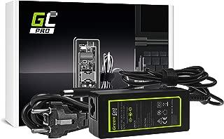 GC Pro Cargador para Portátil DELL Inspiron 15 1525 3541 3541 Latitude 3350 3460 E4200 XPS 13 L321x L322x Ordenador Adaptador de Corriente (19.5V 3.34A 65W)