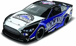 Colorado Rockies Major League Baseball Hardtop Diecast Car, 1:64 Scale