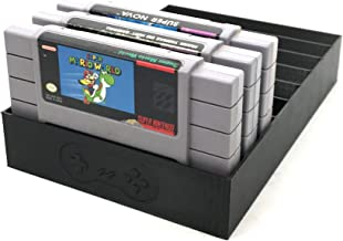 Best snes cartridge holder Reviews