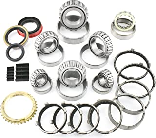 Best t56 transmission rebuild kit Reviews