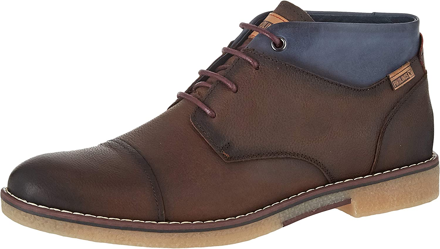 PIKOLINOS Men's Classic Ankle Boot Finally Large discharge sale popular brand