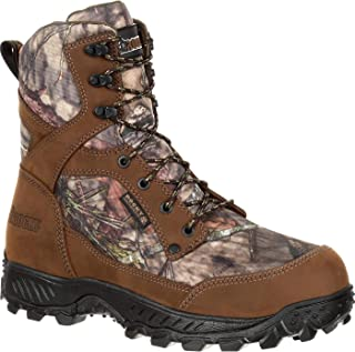 Best top hunting boots Reviews