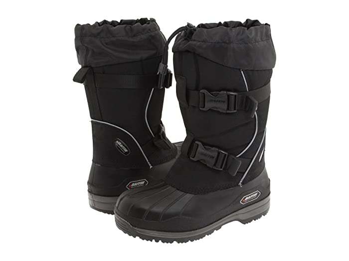 Baffin  Impact (Black) Womens Cold Weather Boots