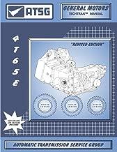 ATSG TM4T65E Technical Manual 4T65E 97-17
