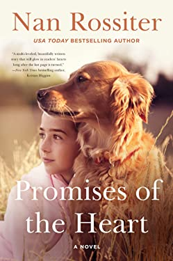 Promises of the Heart: A Novel (Savannah Skies Book 1)