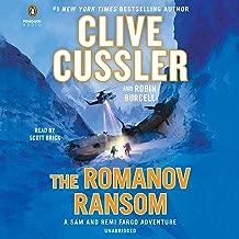 The Romanov Ransom: A Sam and Remi Fargo Adventure, Book 9