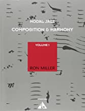 Modal Jazz Composition & Harmony - Volume 1