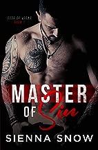 Master of Sin (Gods of Vegas Book 1)
