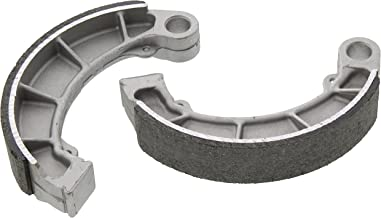 Race Driven OEM Replacement Rear Brake Shoes for Honda Rancher Foreman Fourtrax