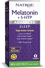 Best time release melatonin chewable Reviews