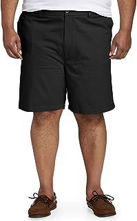 Men's Big and Tall Big & Tall Classic-fit Flat-Front Short