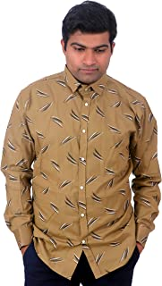 the next level Printed Casual Shirt for Mens