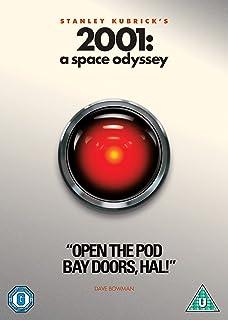 2001: A Space Odyssey - DVD