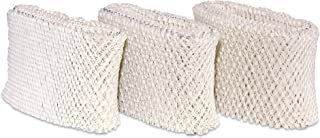 Protec Replacement Antimicrobial Humidifier Filter (3 Pack)