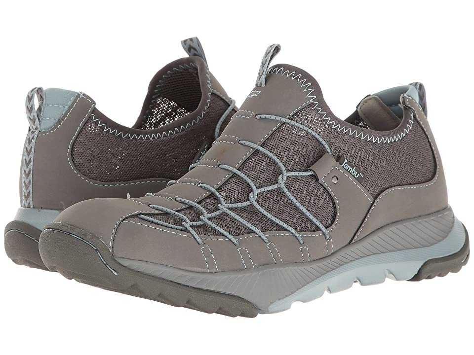 Jambu Sparrow-Vegan Water Ready (Grey/Stone Blue) Women