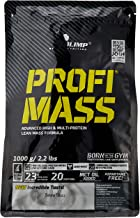 Olimp Banana 1000g Profi Mass Estimated Price : £ 16,85