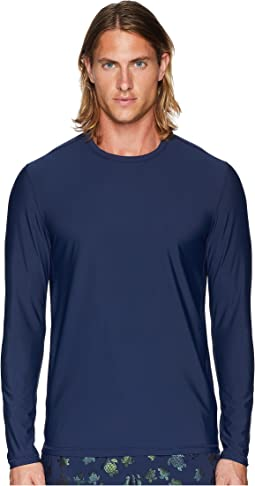 Taluv Long Sleeve Rashguard