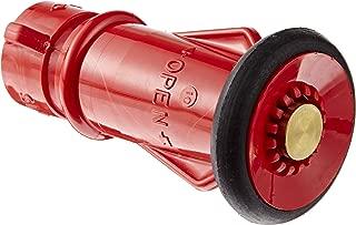 Thermoplastic Domestic Fog Nozzle with Bumper Dixon Valve SL150 Polycarbonate Fire Equipment 1-1//2 NPSH