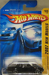 Best hot wheels buick grand national Reviews