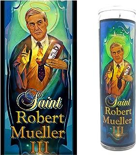 Best saint robert mueller candle Reviews