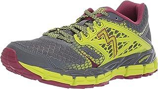 361° Women's Santiago-W Trail Runner, Castlerock/Limeade, 12 M US