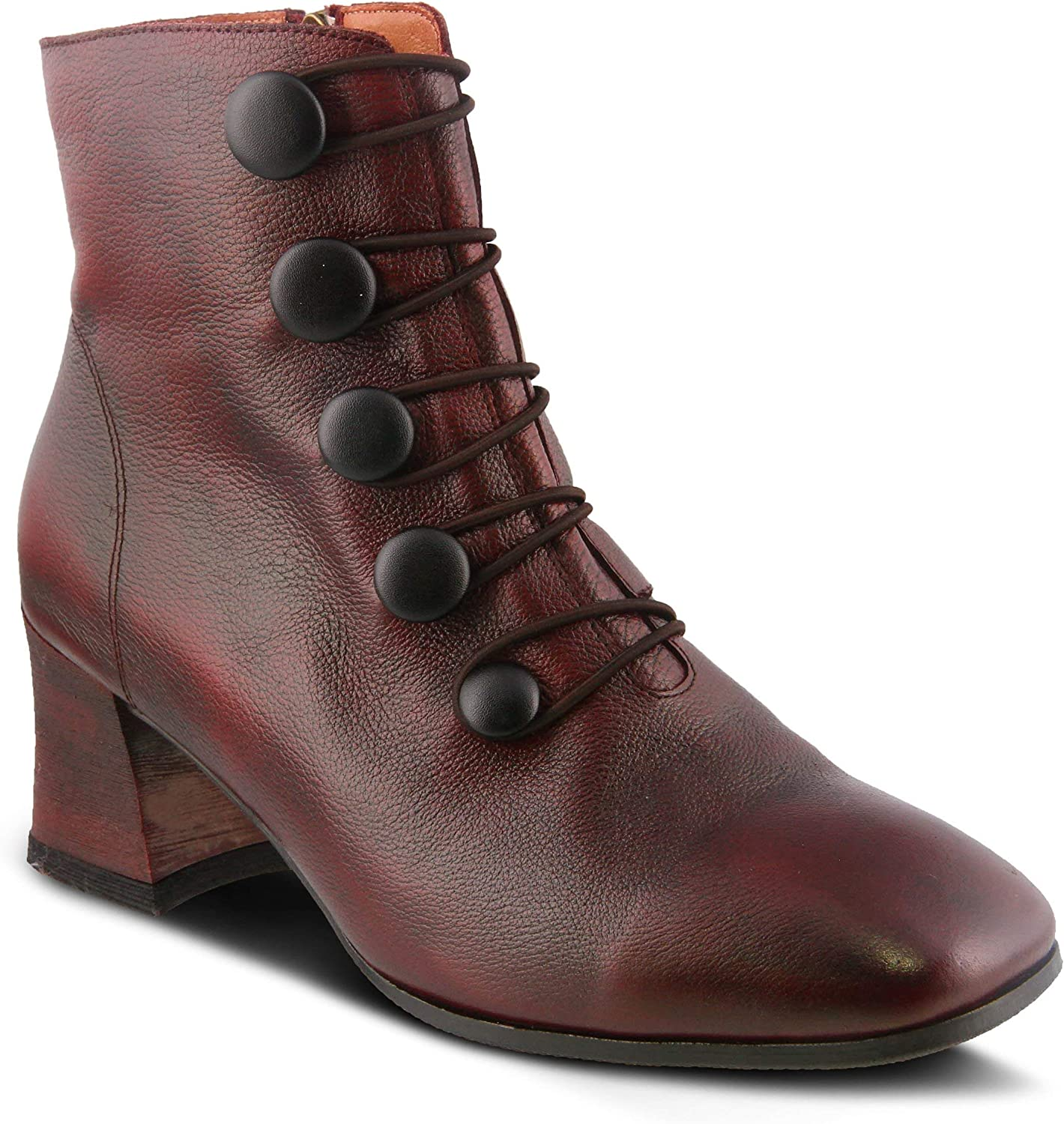 L'Artiste by Spring Step womens Boot